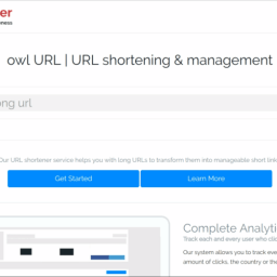OWL URL REDIRECT FEATURES