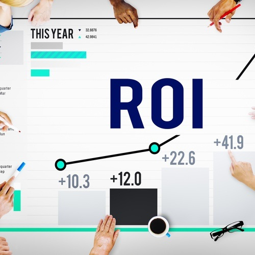 ROI optimization