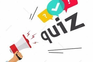 Take these QUIZZES to find out if you are doing enough for your website!