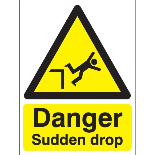 sudden-drop