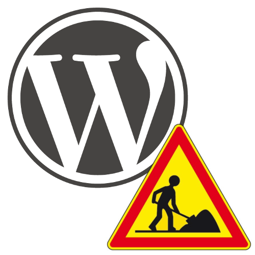 wordpress-chantier