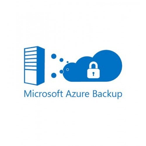 Microsoft Azure - Recurrent WordPress Cloud Backup stored online, in your own account