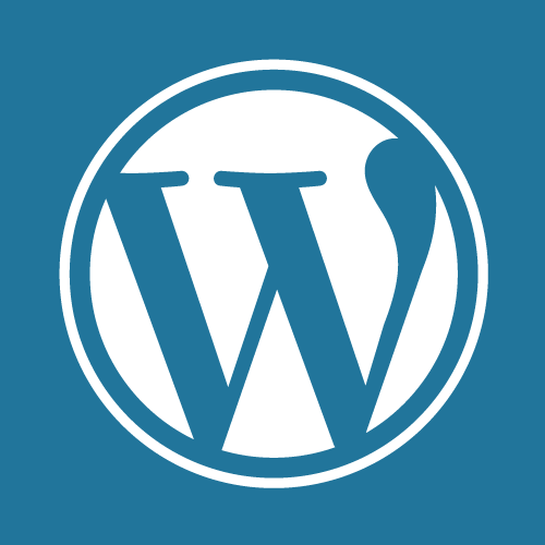 wordpress-logoblue