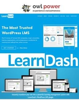 LearnDashLMS