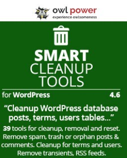 Smart-Cleanup-Tools