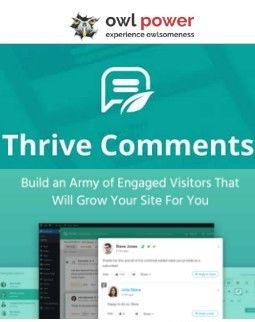Thrive-Comments