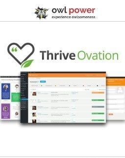 Thrive-Ovation