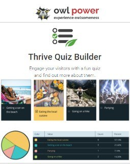 Thrive-Quiz-Builder