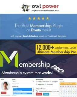 UltimateMembershipPro