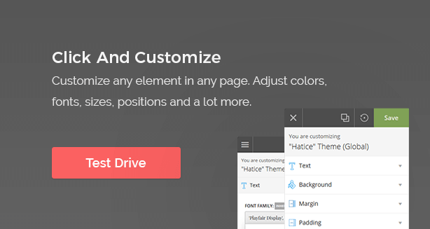 YellowPencil: Visual CSS Style Editor