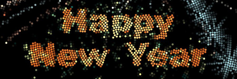 Happy New Year and a fantastic 2019 for your WordPress Services