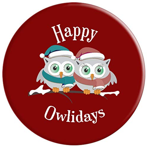Happy owlidays for all WordPress owners!