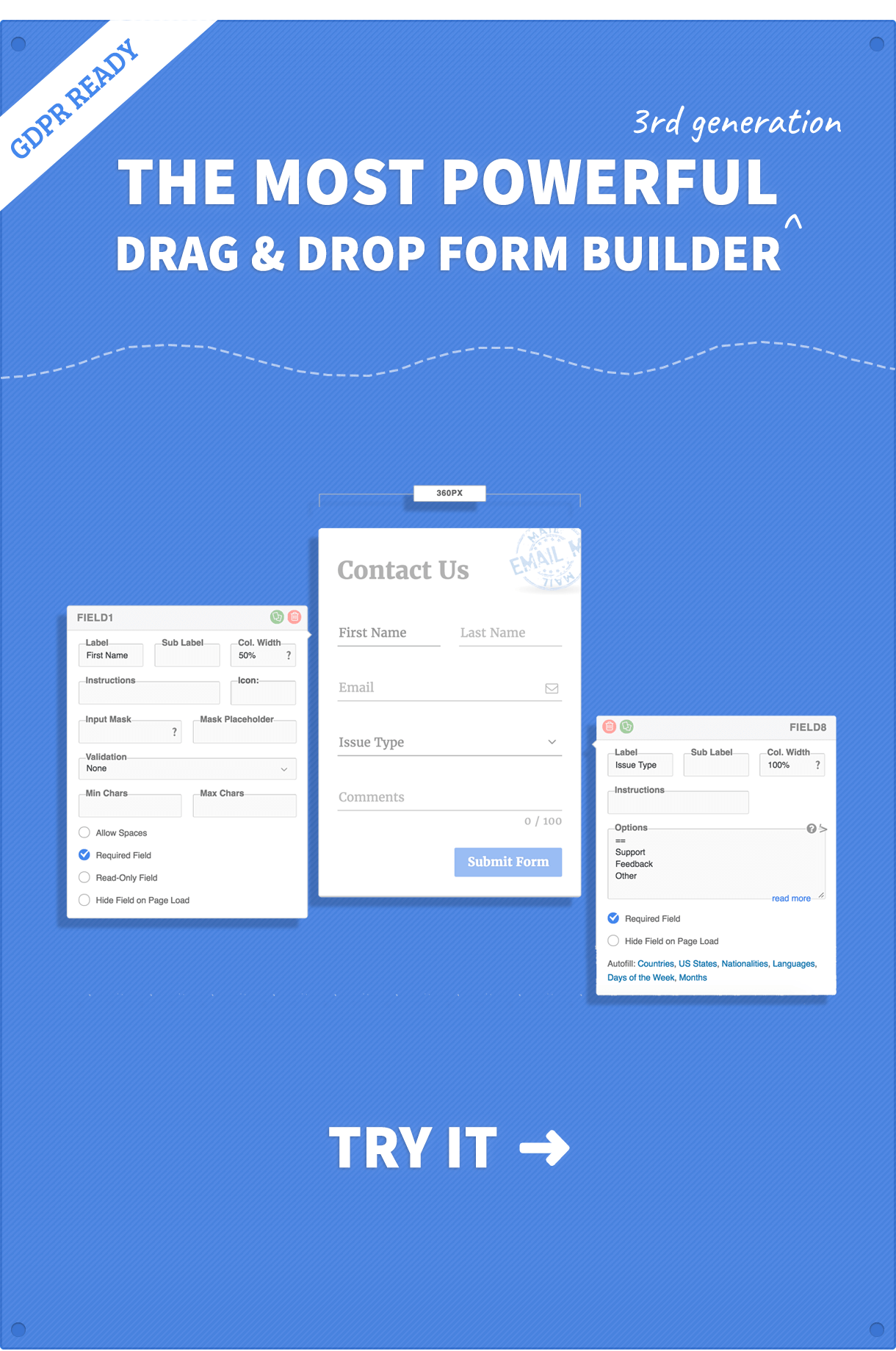 FormCraft - Premium WP Form Builder