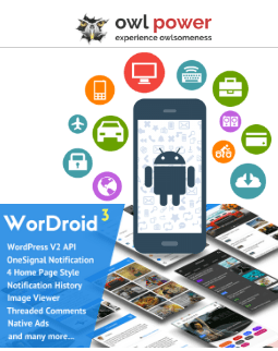WorDroid