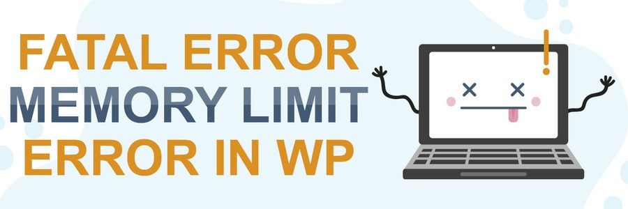 WP Maintenance disaster - Fatal error: memory exhausted