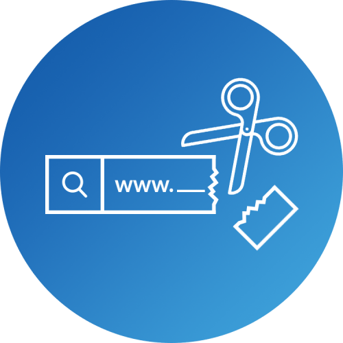 How to transform your long URL into a short link?
