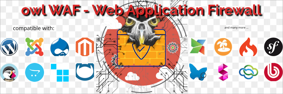 owl WAF compatibility features