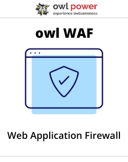 owl WAF (owl Web Application Firewall)