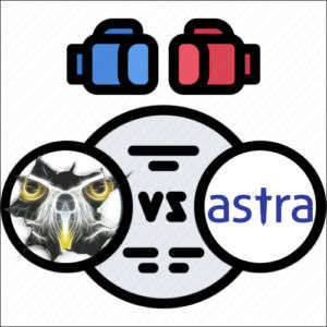 ASTRA Security - 360° Website Security | Firewall & Malware Scan